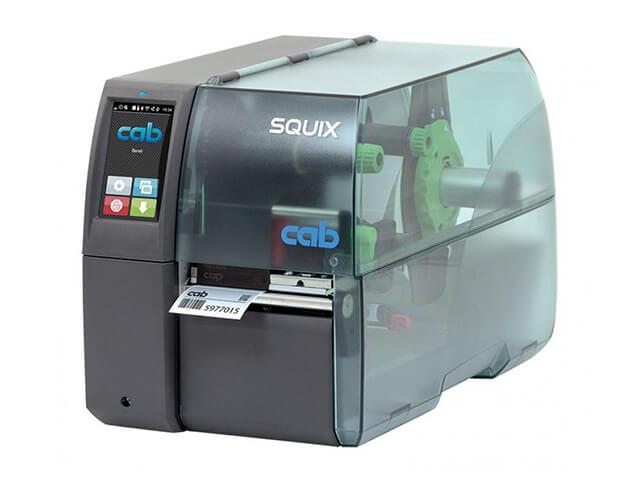 CAB Barcode Label Printers