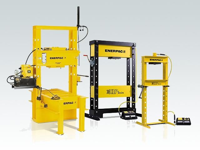 Enerpac Hydraulic Presses