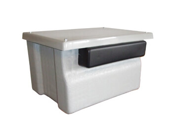 136 Ltr Insulated Water Tank