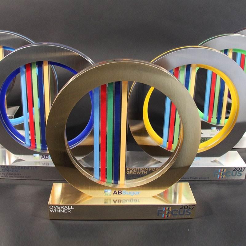 Focus Awards - Employee Recognition Awards