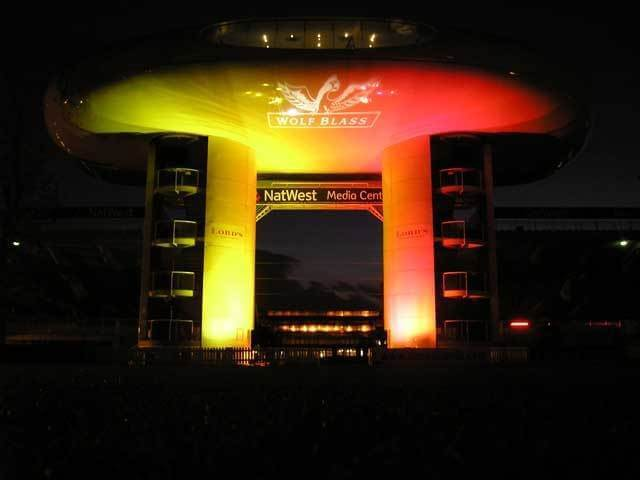 Lighting & Power for Events & Conferences