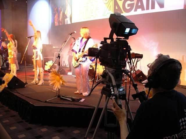 Video Filming, Editing, Duplication