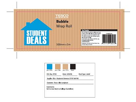 Leaflet Labels