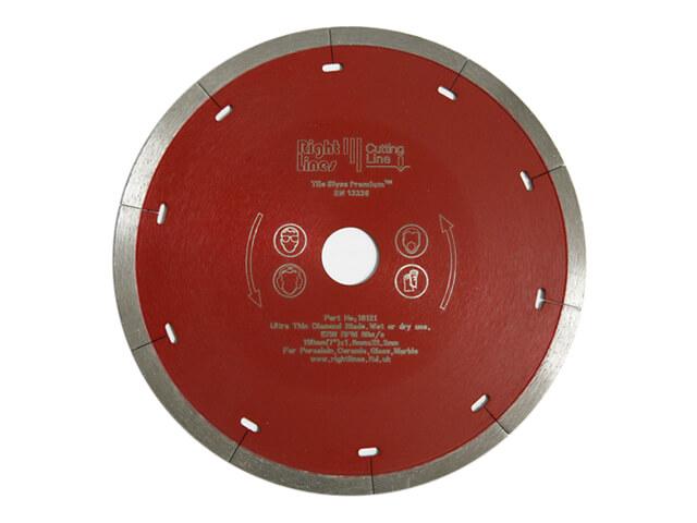 Diamond Blade Discs