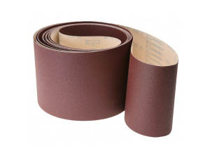 Wire Sanding Belts