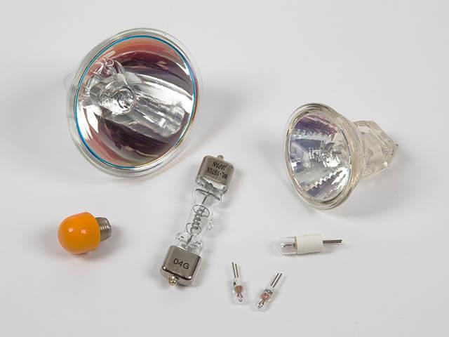 Illumination Lamps and Neons