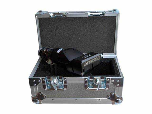 Audio Visual Flight Cases