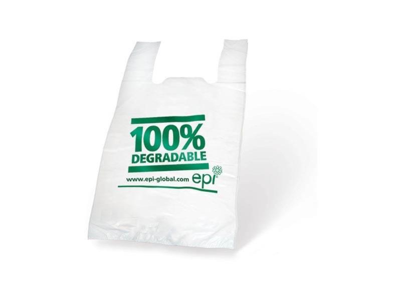 Flexible Packaging - Custom Bags