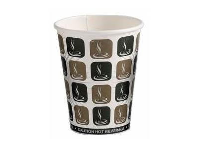 12 oz Mocha Cups