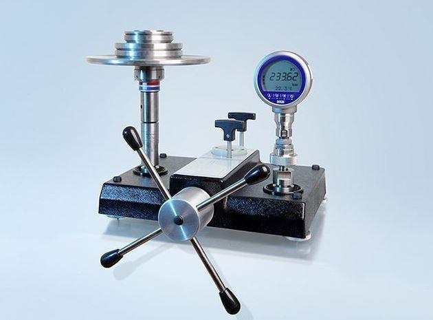 Calibration Technology