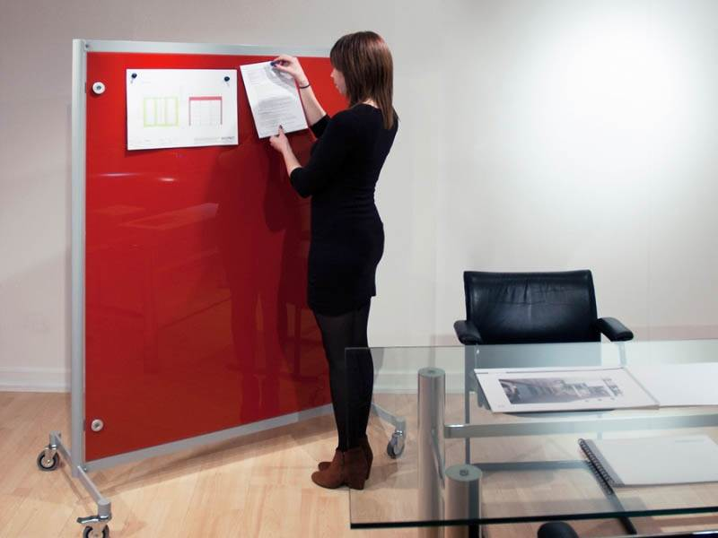 Office Interiors, Standard & Custom Items