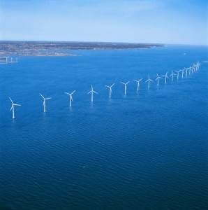Worlds Largest Offshore Wind Farm
