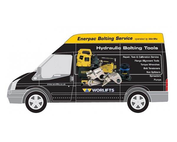 Mobile Tool Testing and Calibration Service