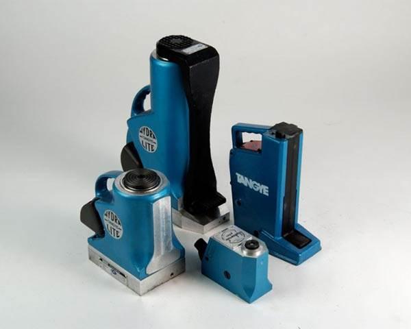 Tangye Hydraulic Jacks