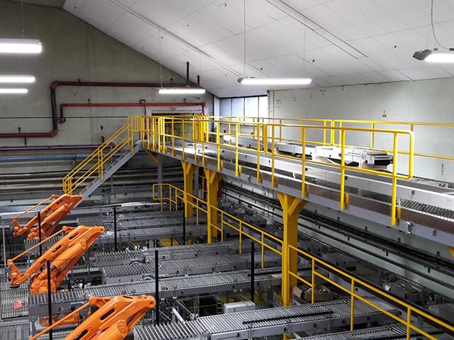 High Level Access Platforms