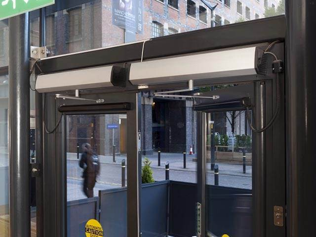 Automatic Door Operating Systems