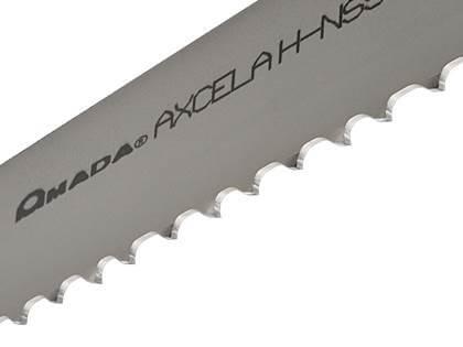 Carbide Bandsaw Blades