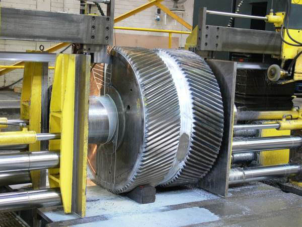 UKs Largest Subcontract Cutting Capacity
