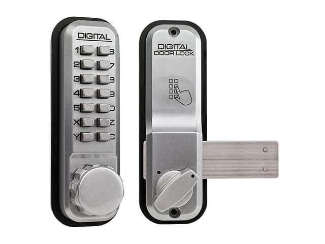 Digital Door Locks - 2000 Series