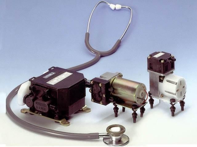 Pumps & Air Compressors